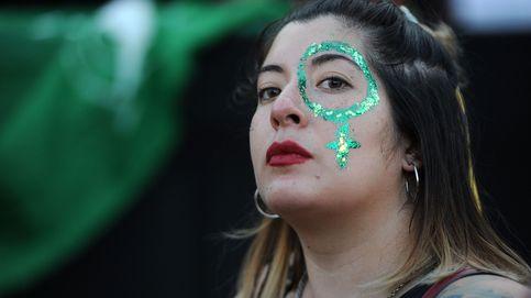 Así luchan las feministas argentinas por el aborto legal en 2020