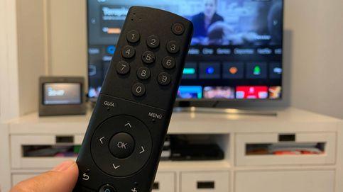 He probado a usar mi TV con el mando por voz de Movistar+ y me siento incomprendido