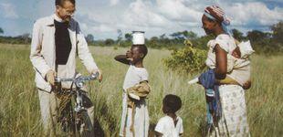 Post de 'Memorias españolas de África': compatriotas que entregaron su vida al continente