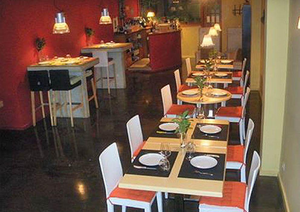 Gastronom a bodega poblet para comer a base de buenas for Tapas faciles y buenas
