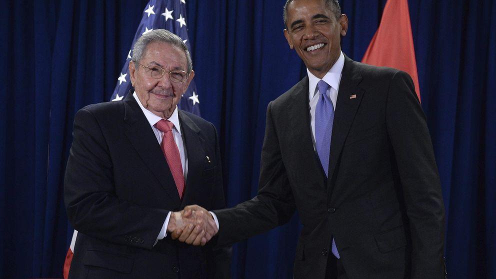 Castro suplica a Obama que acabe con el embargo que asfixia a Cuba