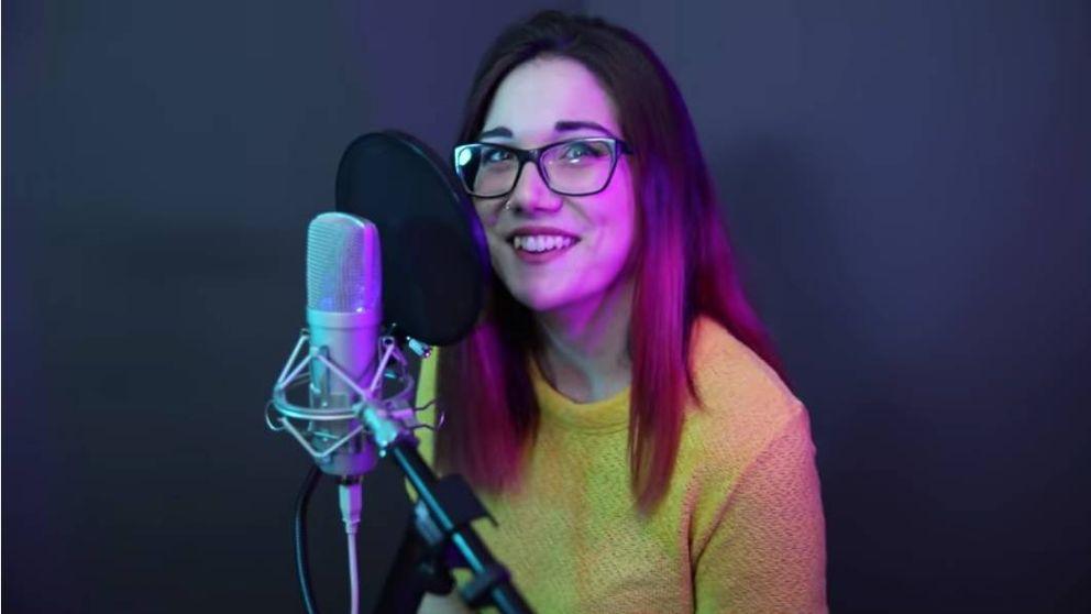 La youtuber Carla Laubalo presentará los castings piano de 'La Voz'