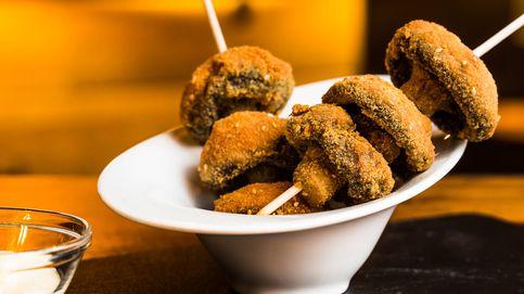 Arroz, avena o kikos: rebozados distintos para innovar en la cocina