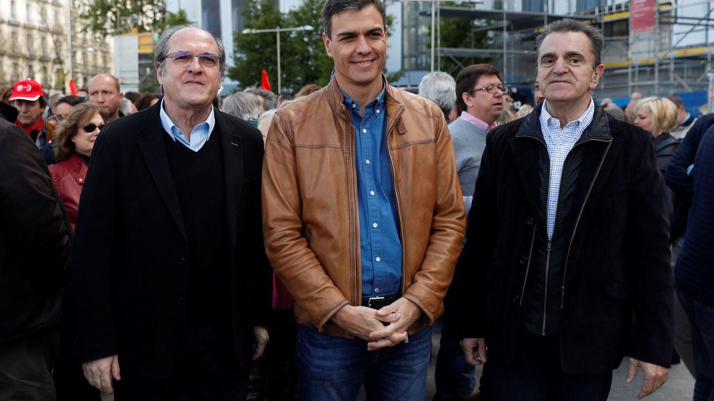El PSOE mantiene su hoja de ruta para elegir candidato en Madrid y no irá con Carmena