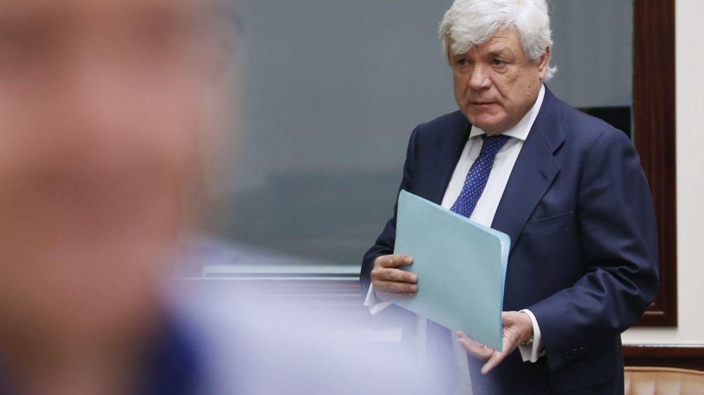 Foto: El empresario José Ramón Blanco Balín. (EFE)