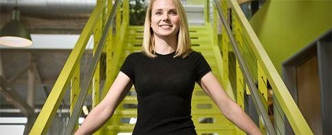Foto: Empleados de Yahoo advierten sobre Mayer: Serás su niñera
