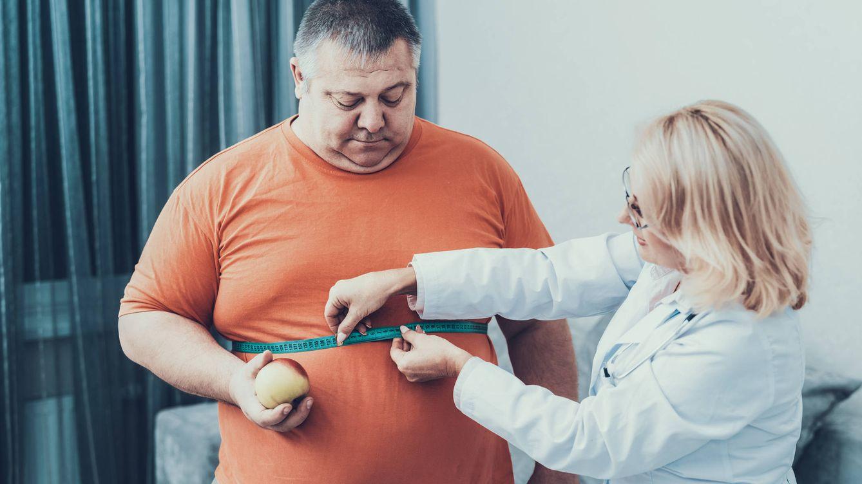 Las consecuencias que provoca en tu cerebro tener mucha grasa corporal