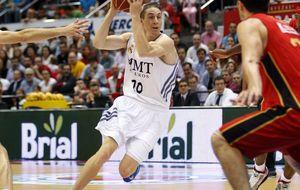 El Real Madrid busca en la ACB un bálsamo que logre aliviar sus penas