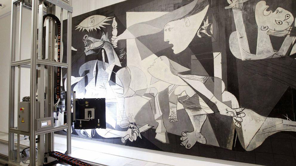 Borja Villel: Sería un error histórico mover el 'Guernica' al Prado