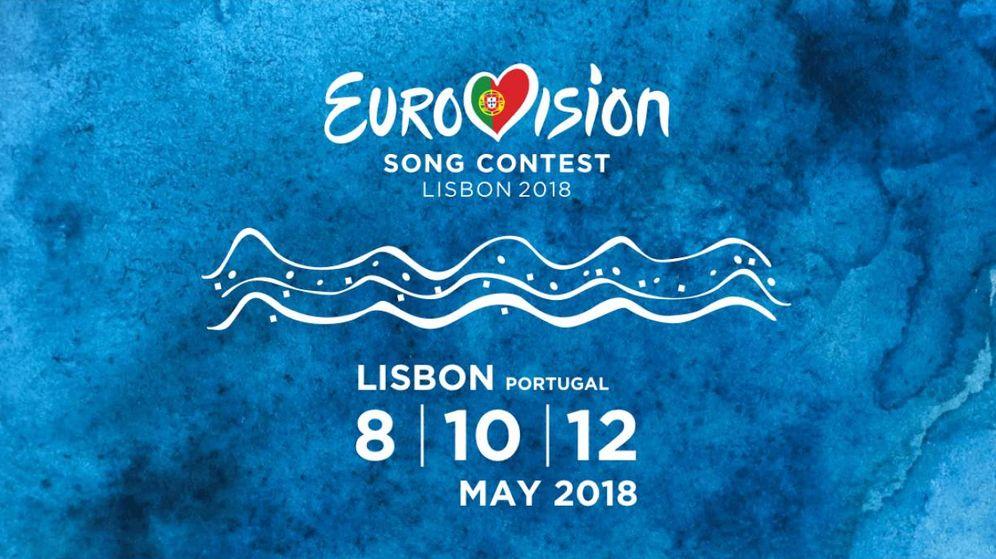 Foto: España confirma su participación en el Festival de Eurovisión 2018.