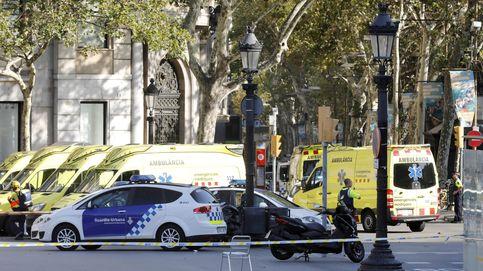 Testigo del atentado en las Ramblas: Estamos encerrados, nadie nos dice nada