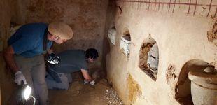 Post de El sueño de la arqueología estaba en Sevilla: una cámara funeraria romana