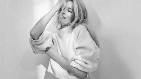Claudia Schiffer para Vanitatis: El mejor regalo me lo hizo Karl Lagerfeld
