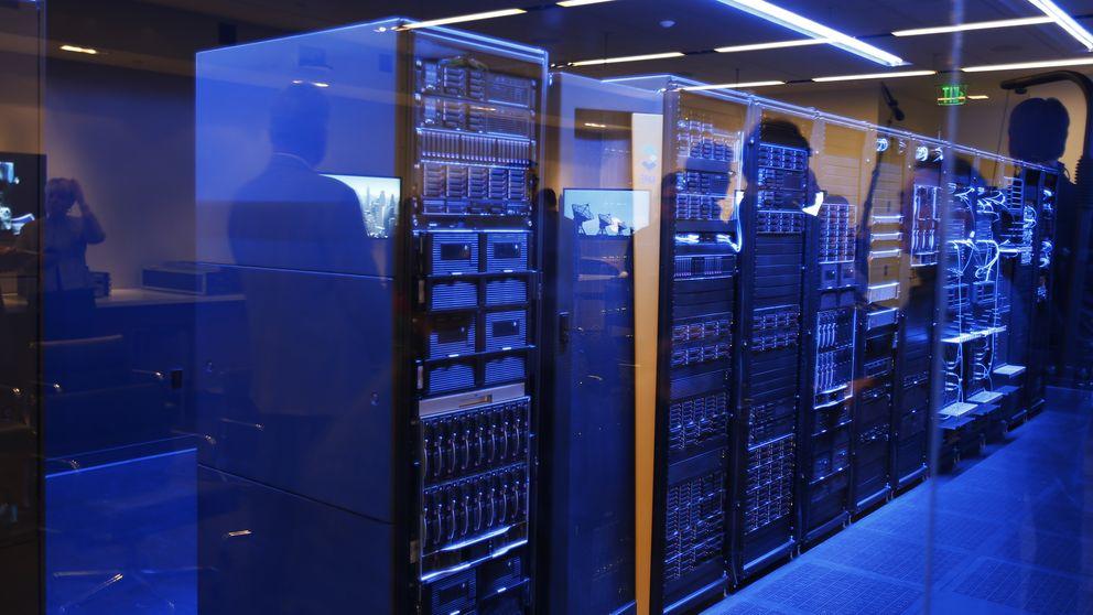 HP invertirá 40 millones en dos centros 'cloud' en Barcelona