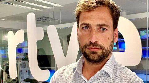 Pau Fons, nombrado nuevo director de Informativos de Televisión Española