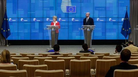 Los 27 ratifican el plan para invertir 37.000 M de fondos europeos para paliar el Covid