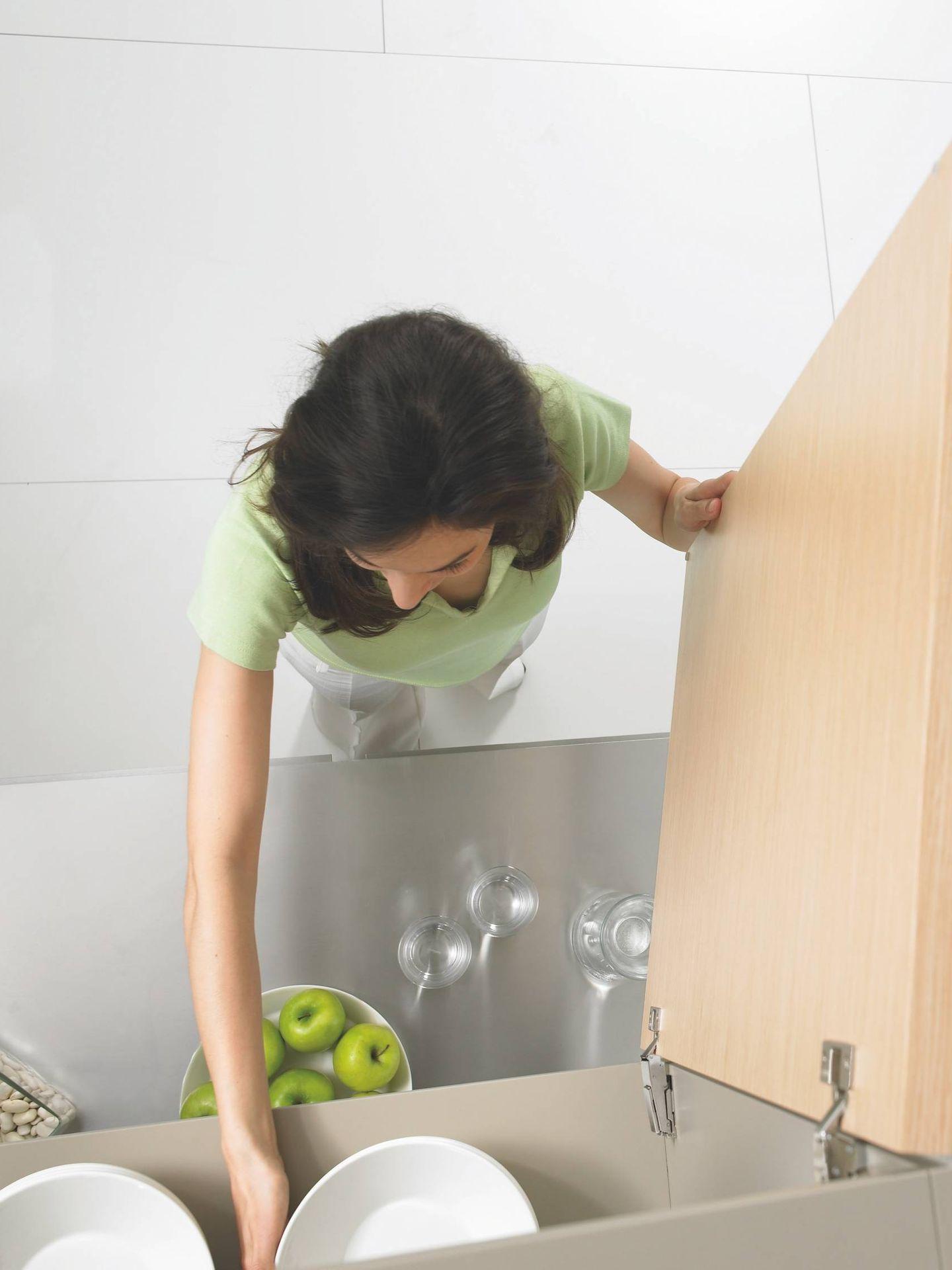 Mantén tu casa en orden con este sencillo método. (Grass America para Unsplash)