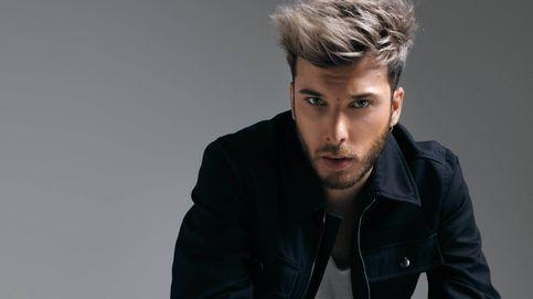 Blas Cantó, tras ser elegido para 'Eurovisión': Esto se trata de España
