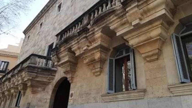 Fiscalía pide 17 años para dos acusados de una violación grupal a dos chicas en Mallorca
