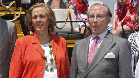 De la Mata ordena embargar la herencia de los hijos de Ruiz Mateos