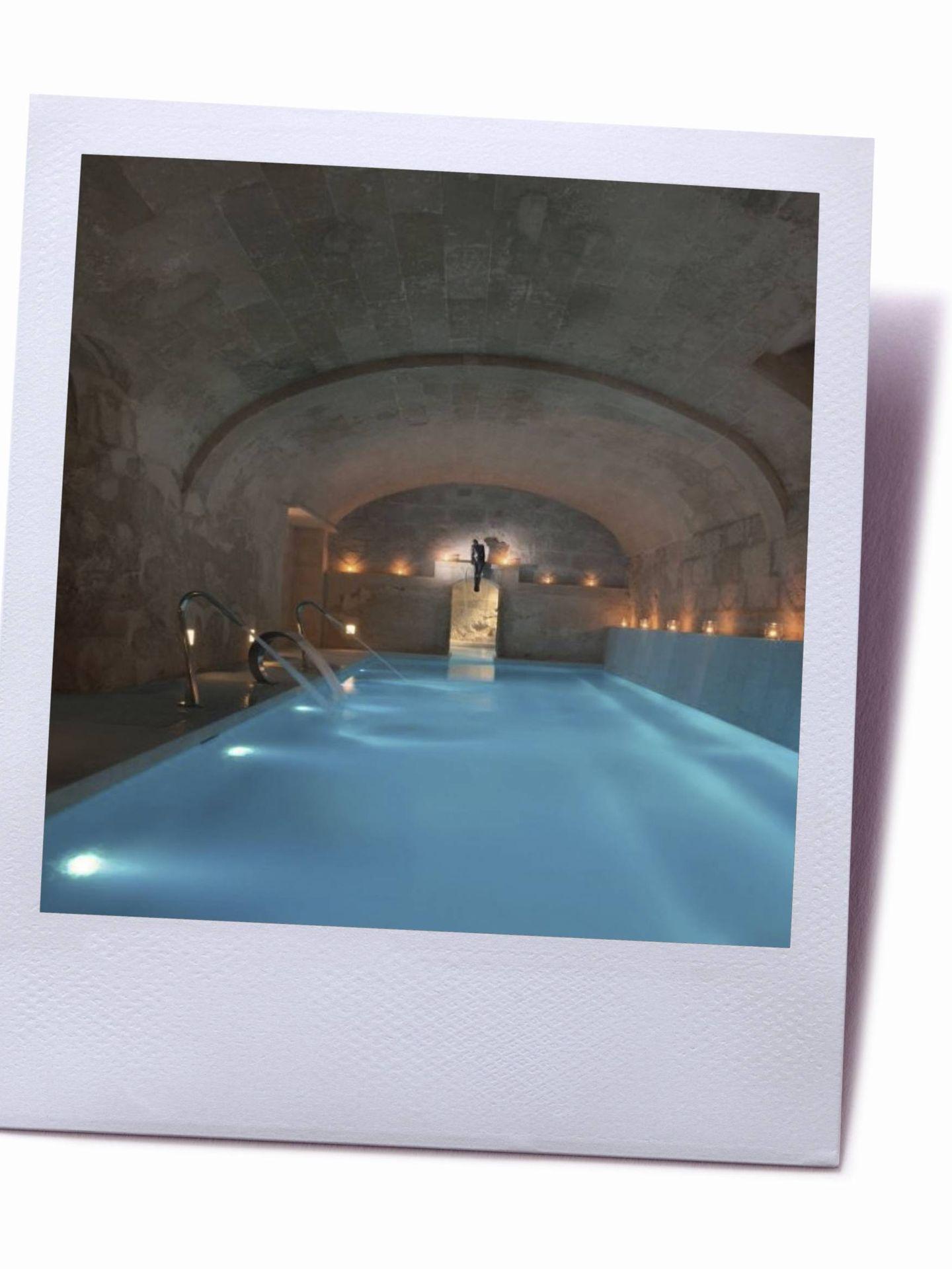 Spa del hotel Jardí de Ses Bruixes