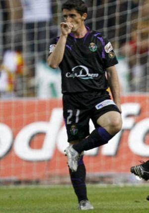 """Víctor: """"Vamos a puntuar ante el Valencia"""""""