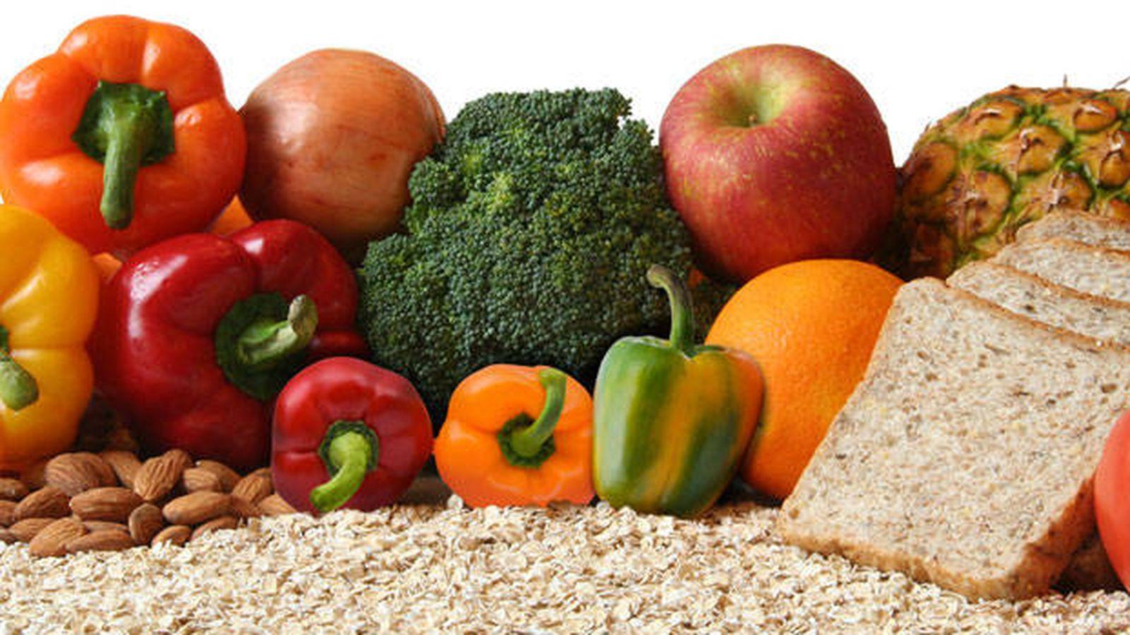 Nutricion Pre-Entrenamiento