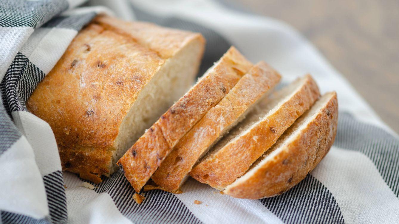 Foto: Pan de molde. (iStock)