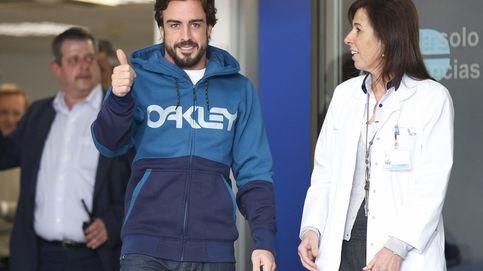 """McLaren sin """"nada que ocultar"""" y con la vuelta de Alonso en el aire"""
