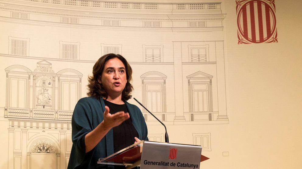 Colau y la Cámara de Comercio apuestan por Pedro Fontana para presidir la Fira