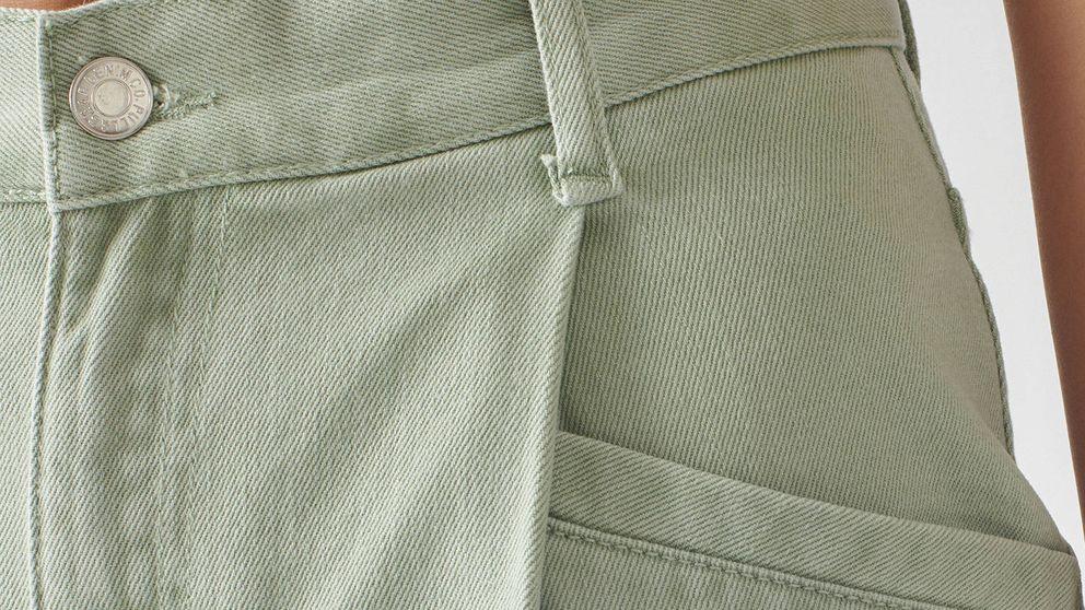 Hemos encontrado el pantalón pastel más ideal en Pull and Bear y no es el típico lila
