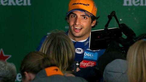 La clasificación de aficionados y expertos que pone por las nubes a Carlos Sainz