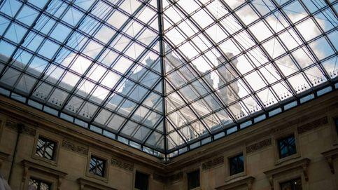 Localizan dos obras del Louvre robadas hace casi 40 años