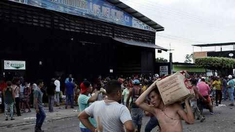 Los CLAP: así funciona el 'apartheid alimentario' de Venezuela