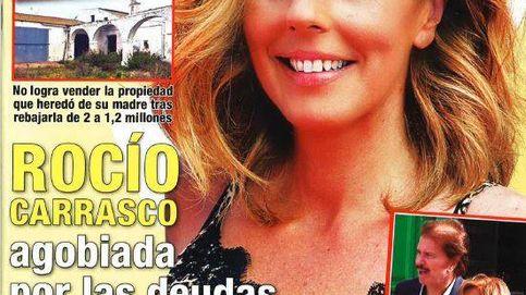 Kiosco rosa: la 'traición' de Bigote a María Teresa y las deudas de Rociito