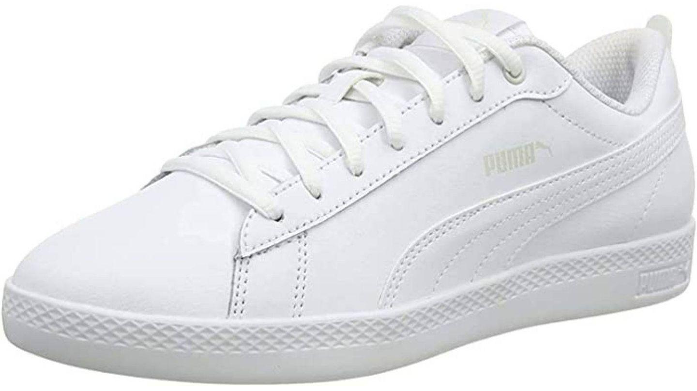 Zapatillas Puma. (Cortesía)