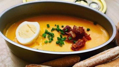 La ruta del salmorejo en Madrid (y una de sus mejores recetas)