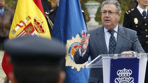 Zoido no descarta más detenciones tras la última operación contra ETA en Francia