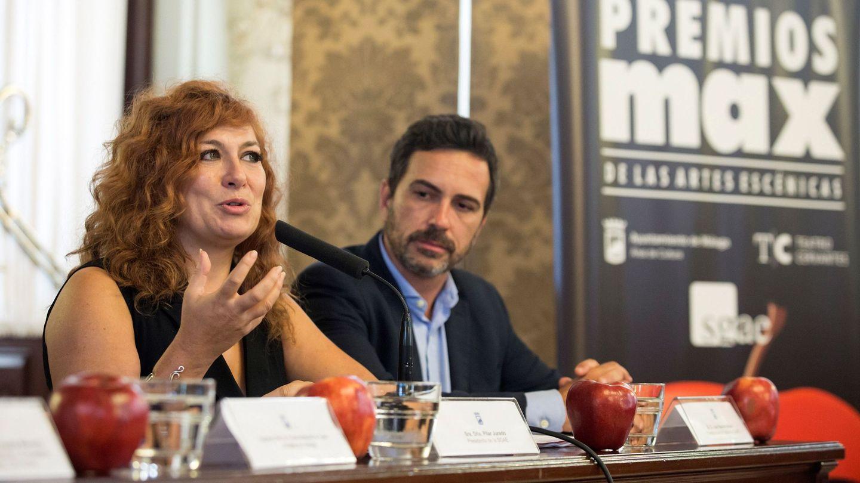 Hasta hace dos semanas la presidenta era la soprano Pilar Jurado (EFE)