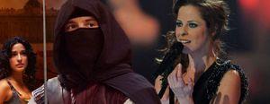 Foto: Si ganáramos Eurovisión... ¿Peligran todavía más las series en TVE?