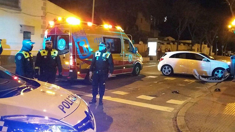 Cuatro atropellos al día en Madrid: En las ciudades no se investigan los accidentes