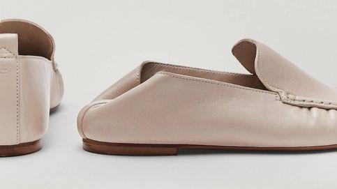 Los mocasines de piel más vendidos de Massimo Dutti ahora tienen descuento