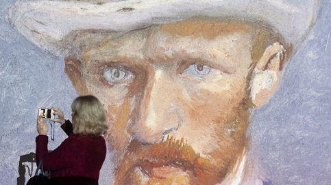 La vida y obra de Van Gogh, presentada en México