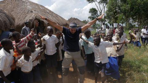 Se ceban con 'Mzungu: operación Congo', el nuevo programa de Cuatro