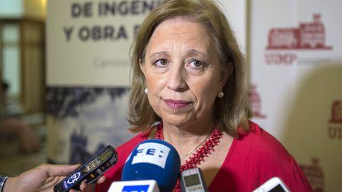 Amper ficha a Poncela, ex secretaria de Estado de Comercio, como consejera