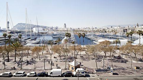 El hombre de Trias se vio 4 veces con Marina Port Vell antes de cambiar el plan urbanístico