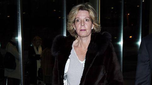 Por fin buenas noticias: Simoneta Gómez-Acebo recibe el alta hospitalaria