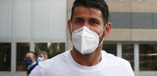 Post de El peor Diego Costa está al día con Hacienda, pero en deuda con el Atlético de Madrid