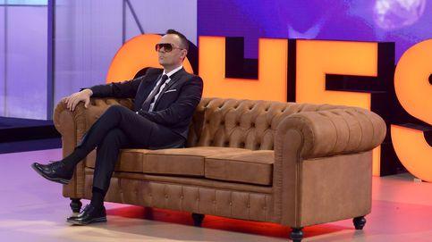 ¿Qué ver esta noche en televisión? Risto Mejide regresa con 'Chester'