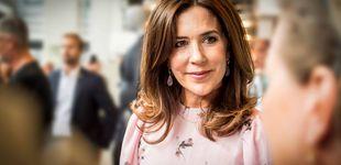 Post de Mary de Dinamarca deslumbra en la Fashion Week. Rastreamos su look